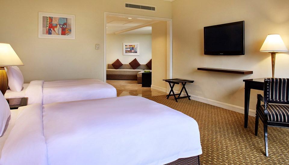 Hotel Aryaduta Bandung - Aryaduta Club Deluxe