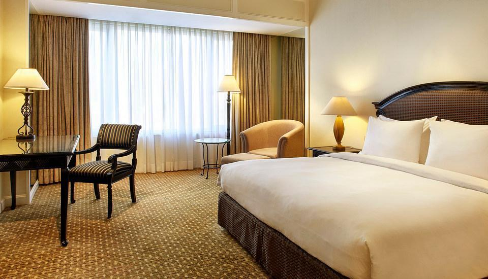 Hotel Aryaduta Bandung - Deluxe Room Only Minimum stay 5 nights