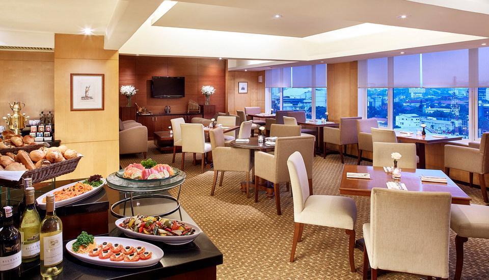 Hotel Aryaduta Bandung - Aryaduta Club