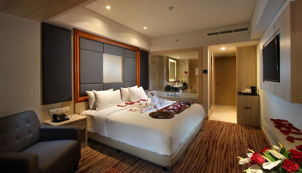 H Sovereign Bali - Club Premier Room Regular Plan