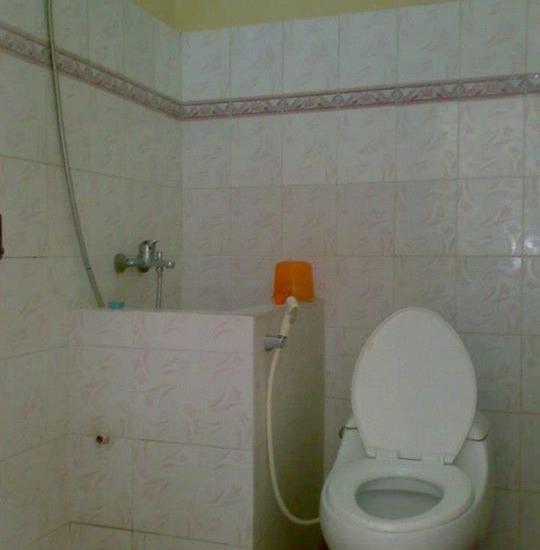 Hotel Roda Mas 1 Purwokerto - Kamar Mandi
