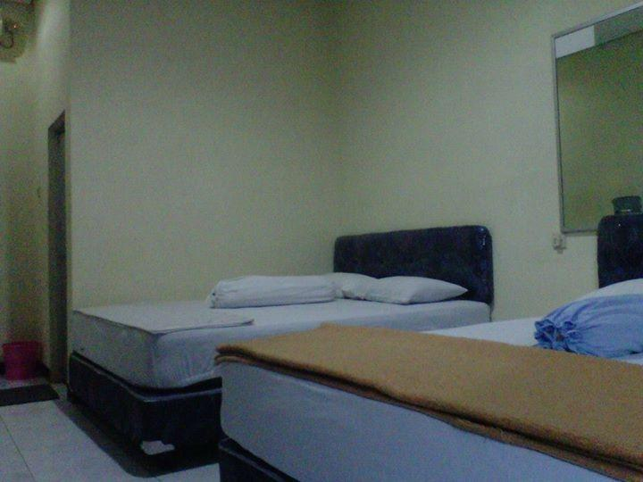 Hotel Roda Mas 1 Purwokerto - Family Room Regular Plan