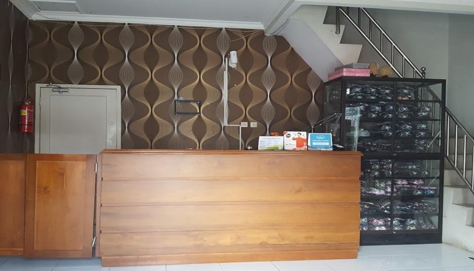 Safa Homestay Yogyakarta - Lobby