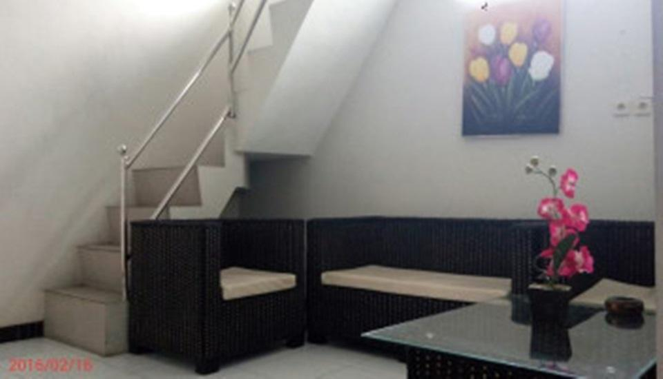 Safa Homestay Yogyakarta - Interior