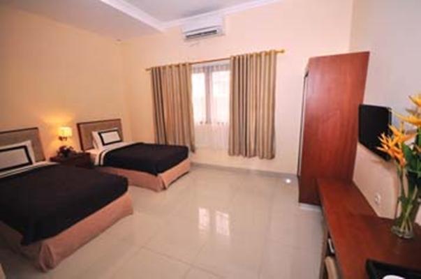 Rosalia Indah Hotel Yogyakarta - Deluxe Twin