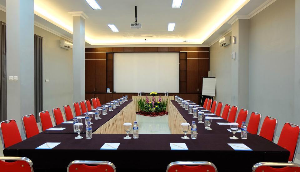 Rosalia Indah Hotel Yogyakarta - Meeting room