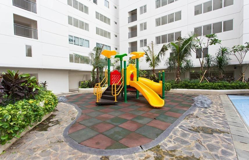 RedDoorz Apartment @Bassura Cipinang Jakarta - Arena Bermain