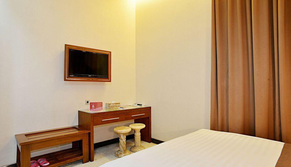 ZenRooms Bausasran 34 Pakualaman - Tempat Tidur Double