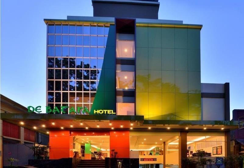 De Batara Hotel Bandung - Hotel Building