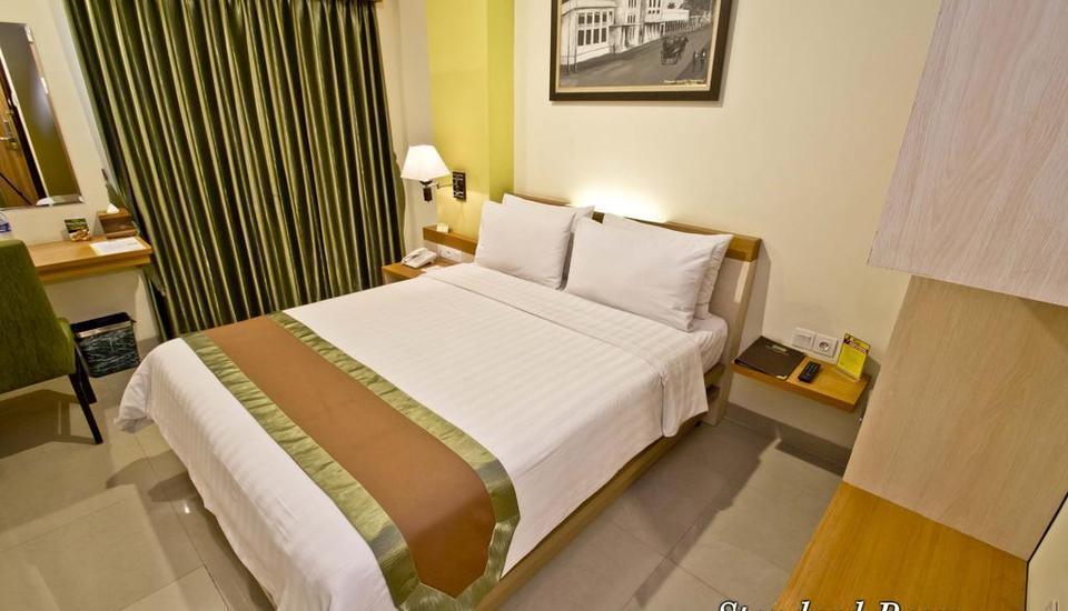 De Batara Hotel Bandung - Standard Double