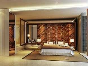Vasanti Seminyak Resort Bali - Junior Suite