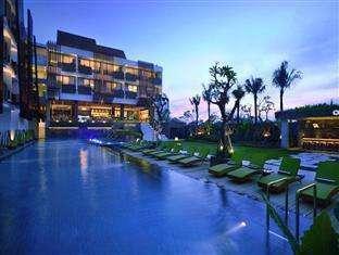 Vasanti Seminyak Resort Bali - Tampak Luar