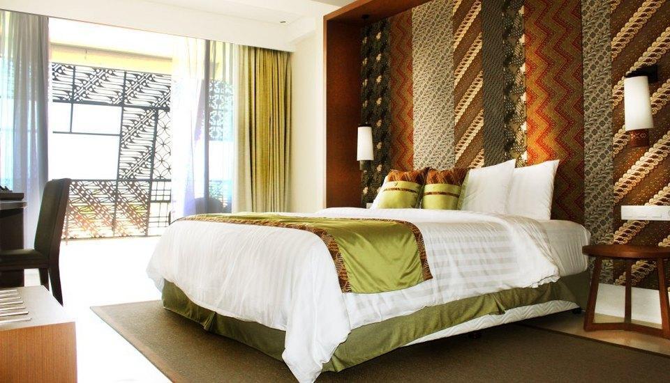 Vasanti Seminyak Resort Bali - Deluxe Lanai Room