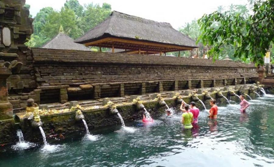 Jannata Resort & Spa Ubud - Sekeliling