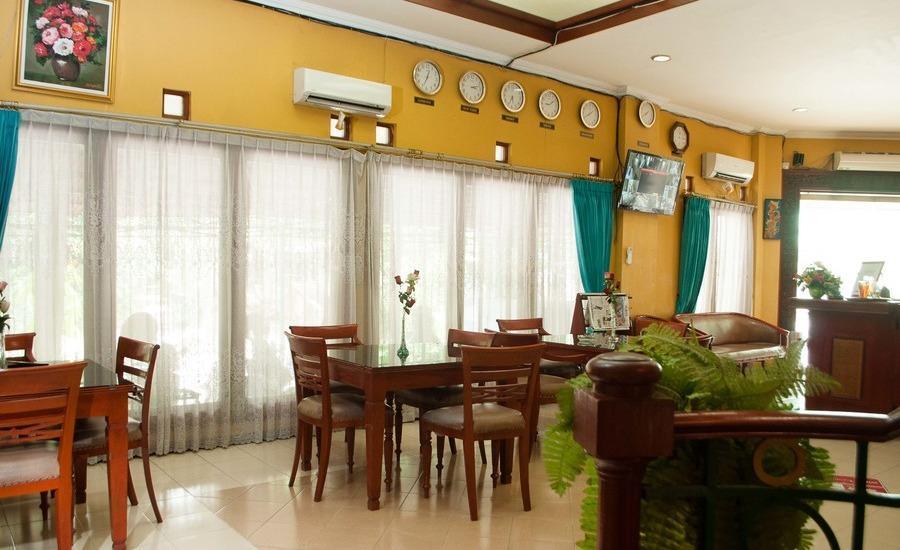 RedDoorz @ Pucang Anom Surabaya - Interior