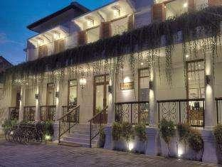 Seminyak Lagoon Bali - Eksterior Hotel