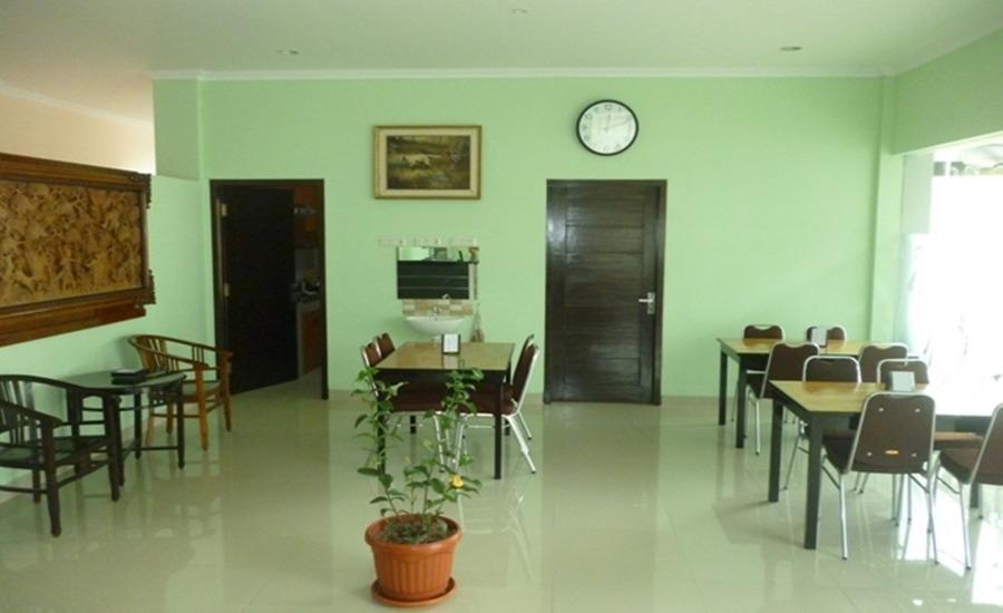 Senjoyo Agung Salatiga - Interior