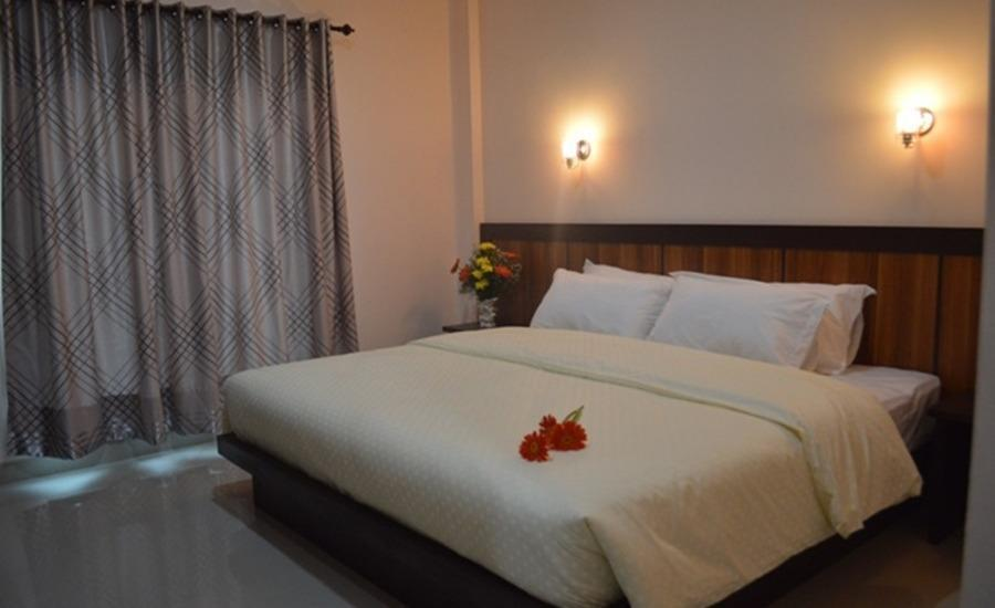 Senjoyo Agung Salatiga - Deluxe Room Regular Plan