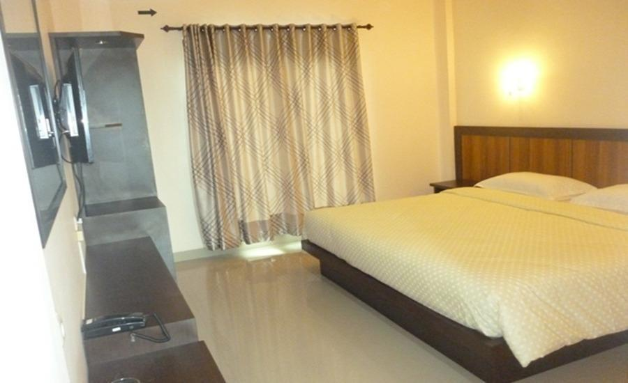 Senjoyo Agung Salatiga - Family Suites Regular Rate