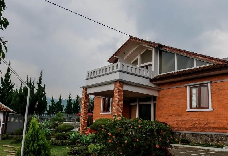 NIDA Rooms Gunung Putri Bosscha Lembang - Penampilan