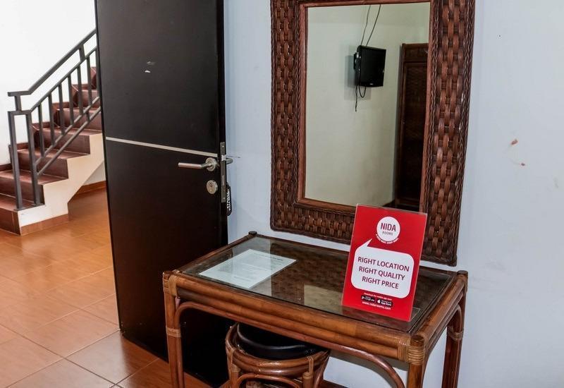 NIDA Rooms Gunung Putri Bosscha Lembang - Daerah pemandangan