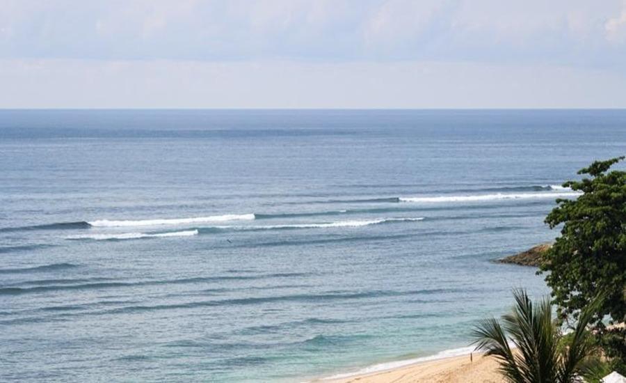 Rantun's Place Bali - Pantai
