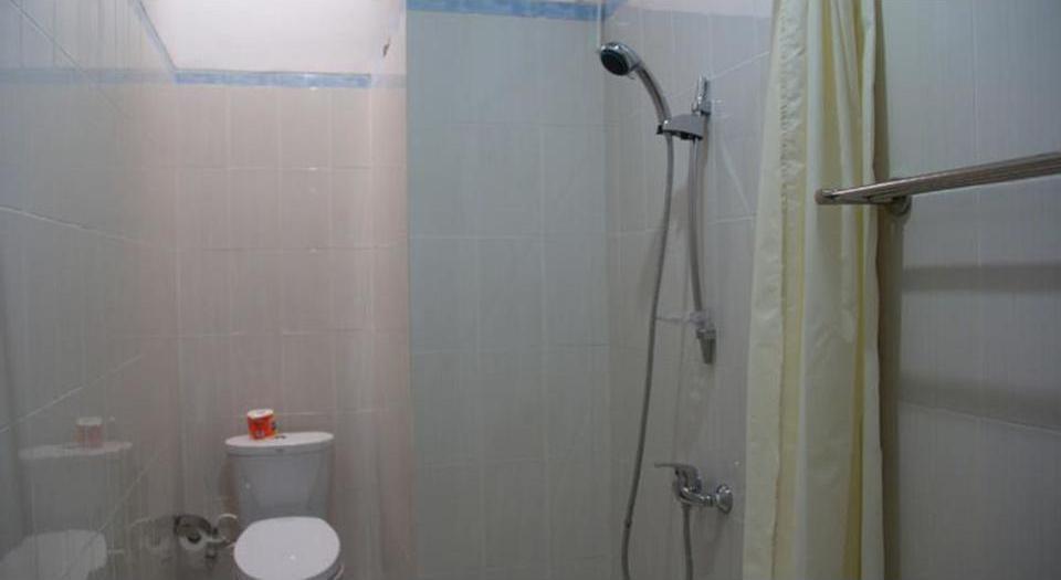 Anggie Boutique Villa Bali - Bathroom