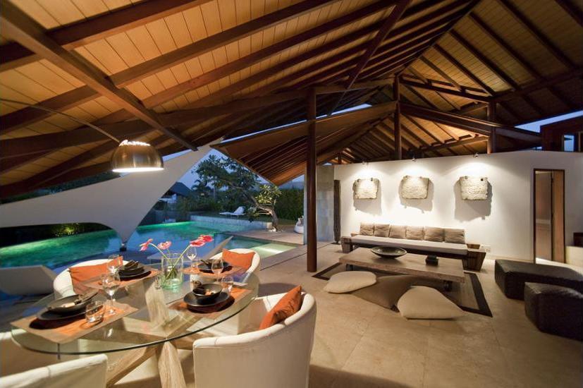 The Layar - Designer Villas & Spa Seminyak - Guestroom