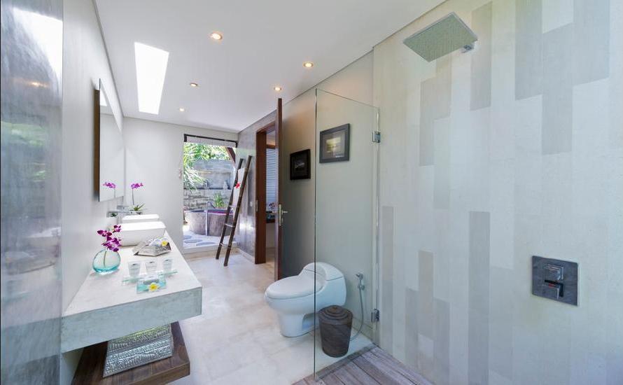 The Layar - Designer Villas & Spa Seminyak - Sundeck