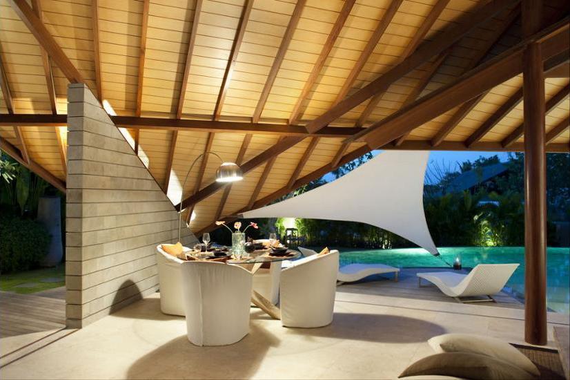 The Layar - Designer Villas & Spa Seminyak - Outdoor Pool