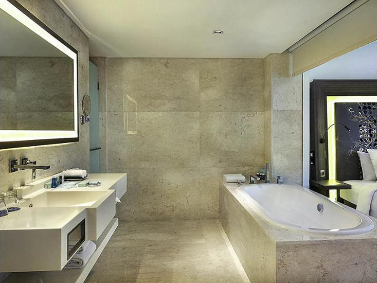 Novotel Bali Ngurah Rai Airport - Bathroom