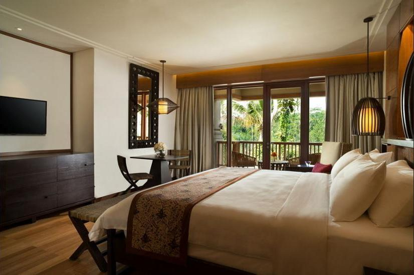 Padma Resort Ubud - Exterior