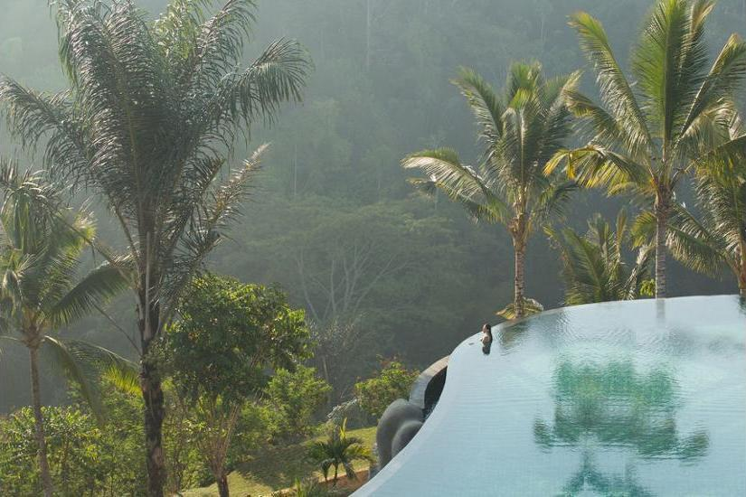 Padma Resort Ubud - Childrens Area