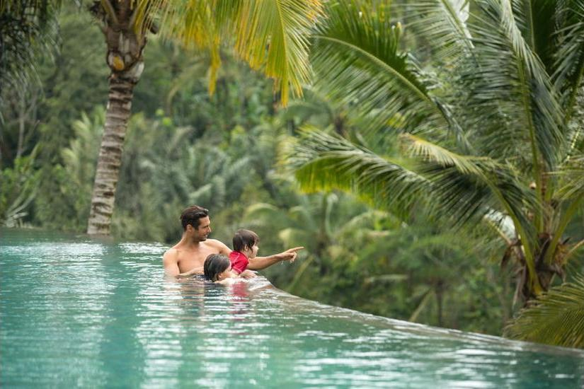 Padma Resort Ubud - Childrens Play Area - Indoor
