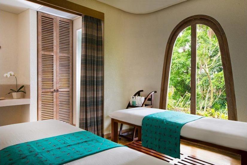 Padma Resort Ubud - Treatment Room