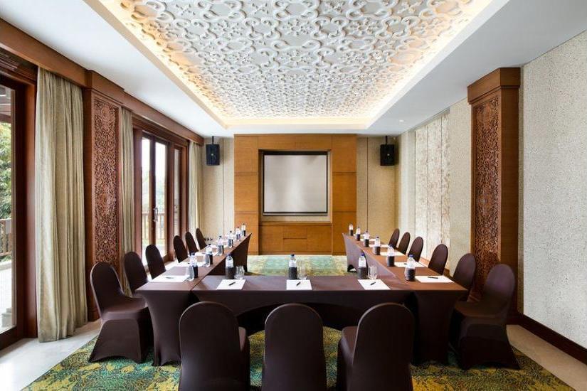 Padma Resort Ubud - Meeting Facility