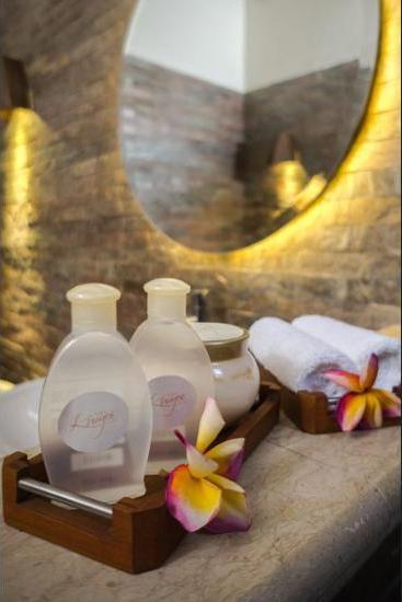 The Kumpi Villas Bali - In-Room Amenity