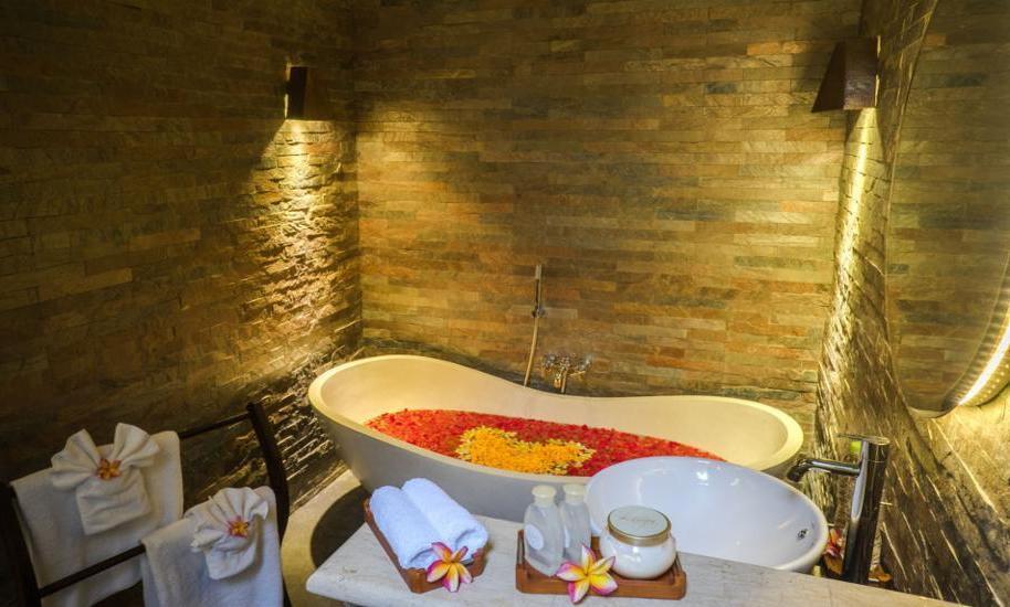 The Kumpi Villas Bali - Vila Deluks, 3 kamar tidur, kolam renang pribadi Hanya malam ini: hemat 25%