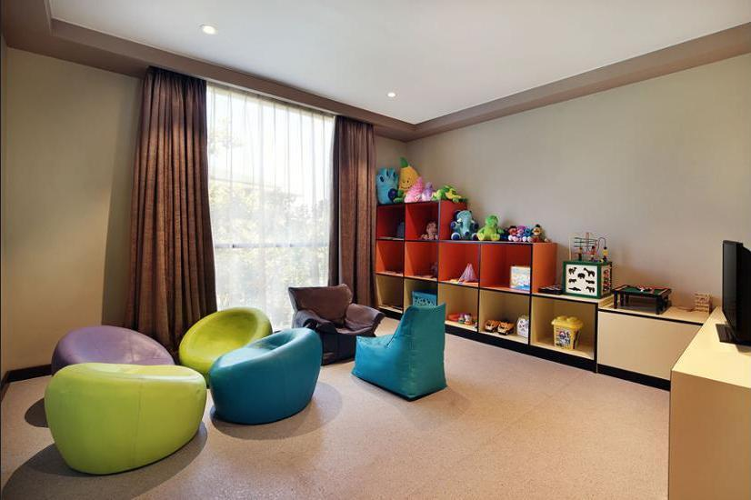 Mercure Bali Legian - Childrens Play Area - Indoor