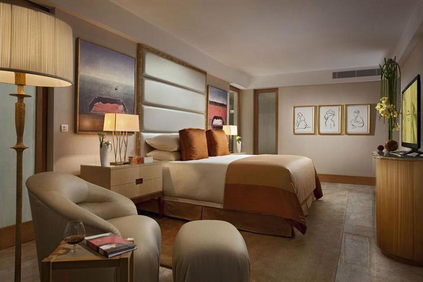 The Mulia Bali - Guestroom