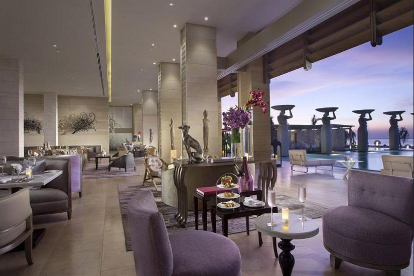 The Mulia Bali - Restaurant