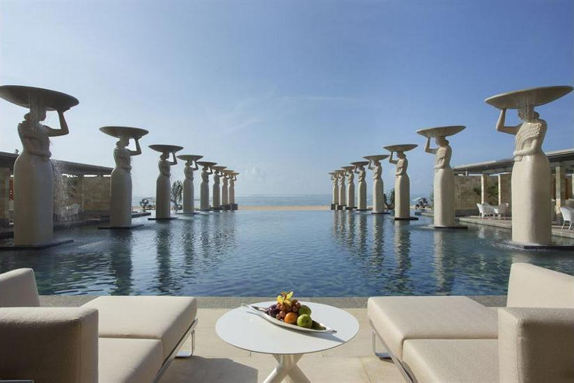 The Mulia Bali - Featured Image