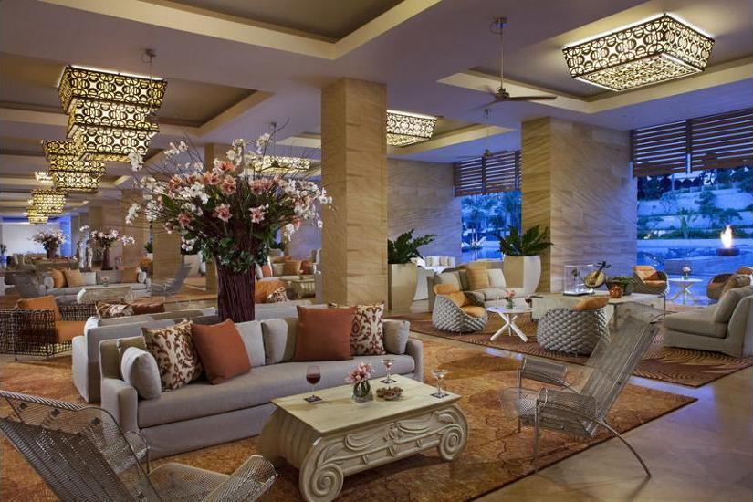 The Mulia Bali - Hotel Bar
