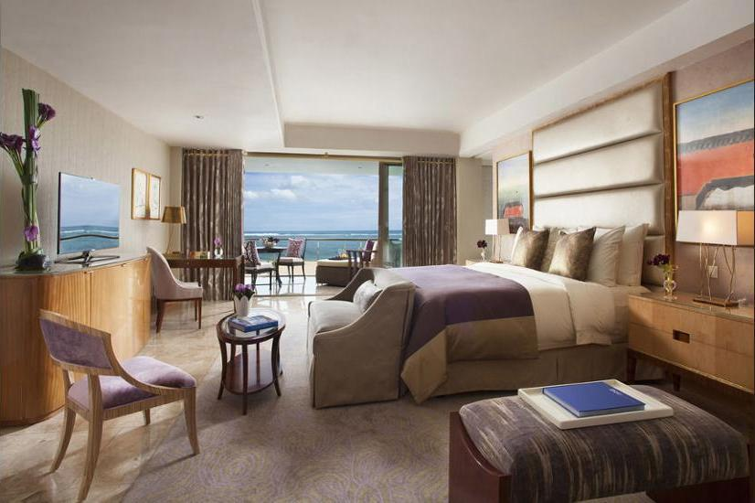 The Mulia Bali - Suite Junior, tepi laut (Baron Ocean Suite) Regular Plan