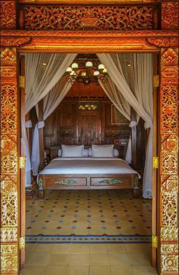 Villa Borobudur Magelang - Suite (Borobudur Suite) Regular Plan