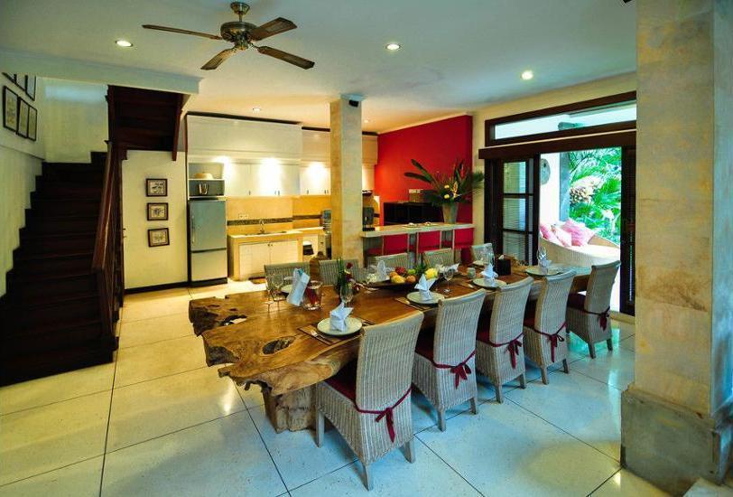 Arwana Estate Bali - Vila, 2 kamar tidur Hemat 35%