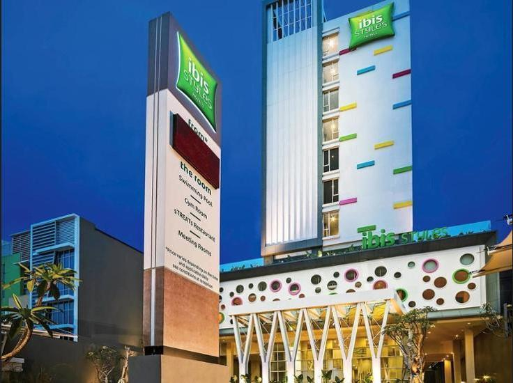 Ibis Styles Malang - Featured Image