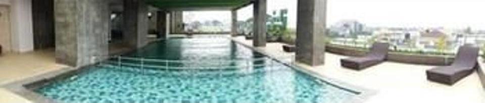 Ibis Styles Malang - Pool