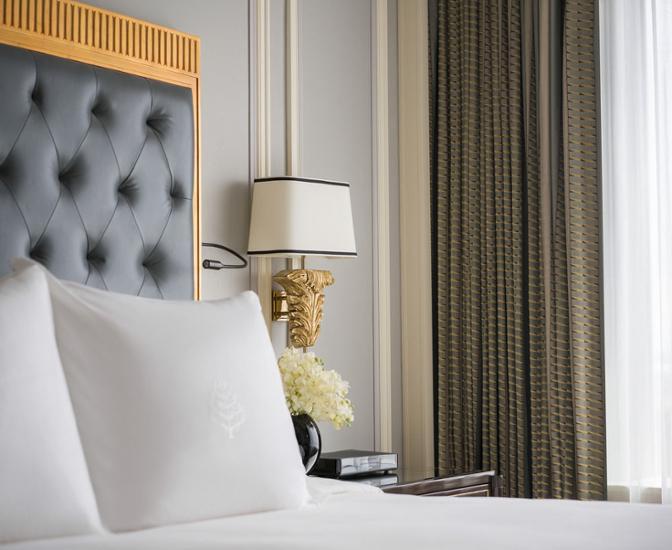 Four Seasons Hotel Jakarta - Suite Deluks, 2 tempat tidur queen (Executive) Regular Plan