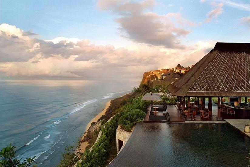 Bulgari Resort Bali - Outdoor Pool